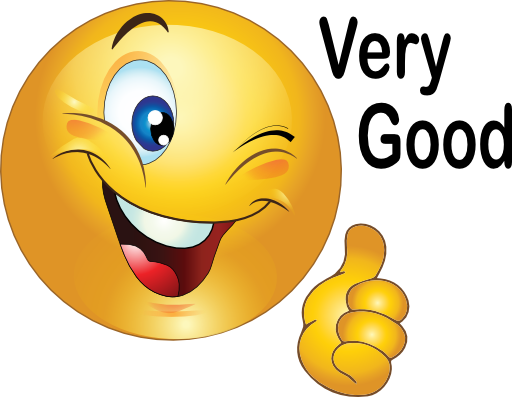 Smileys clipart thumbs up Up Art Clipart Free Up