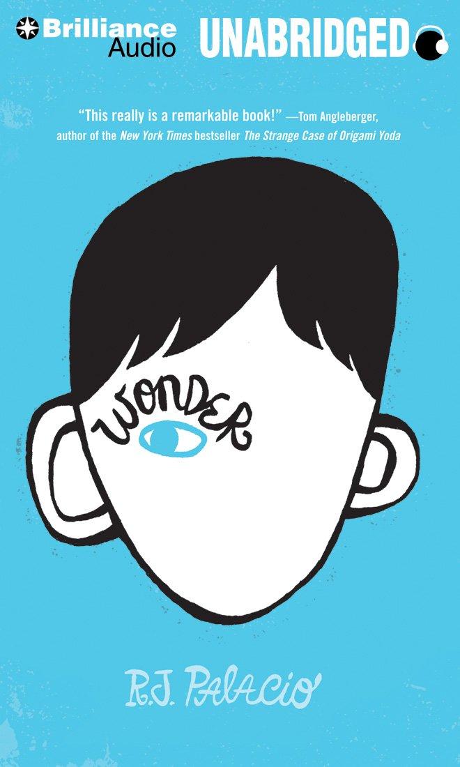 Emotional clipart wonder Rudd: com: Wonder: Palacio Diana
