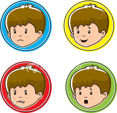 Feelings clipart emotional health Emotion emotion%20clipart Clipart Kids Clip