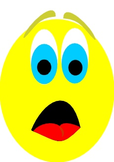 Feelings clipart surprised Etiquette Cry I If emotions
