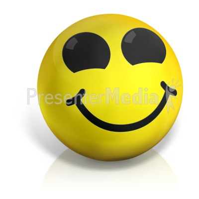 Emotions clipart animated faces Emotion 17565 face smiley Ball