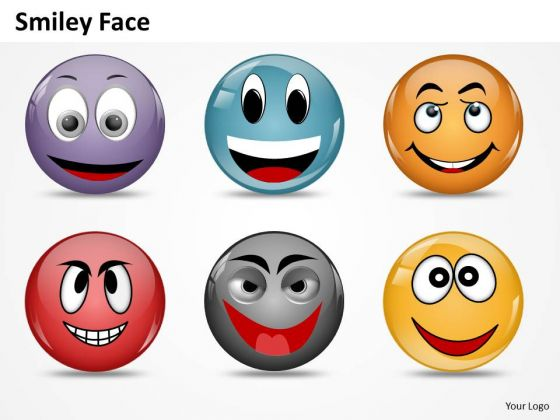 Emotions clipart animated faces  for animated Compassion Collection