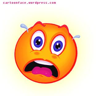 Emotions clipart cartoon face Cartoon Faces face smiley cartoon