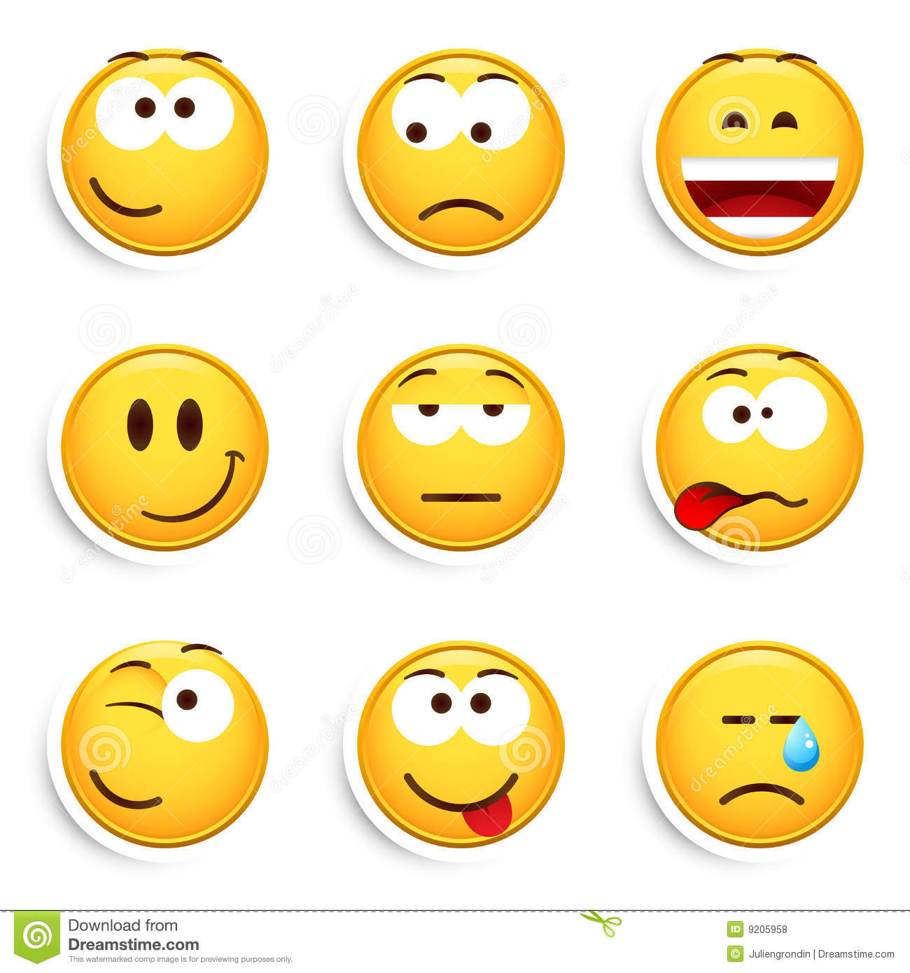 Smileys clipart bored Clipart Savoronmorehead Clipart Emoticons Free