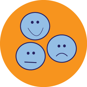 Emotions clipart emotional wellness Wellness Emotional Nine of Wellness
