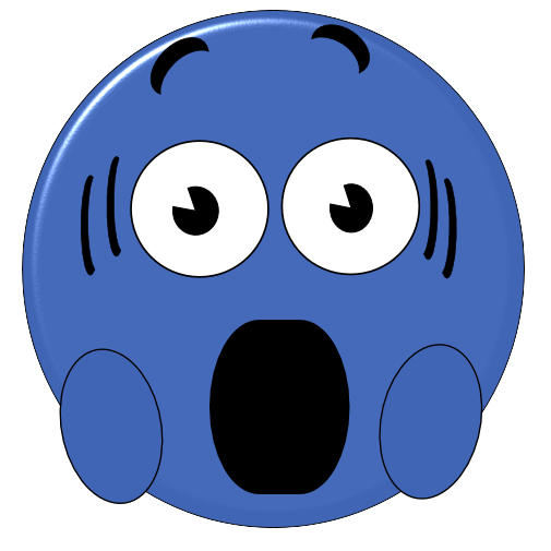 Emotions clipart face reaction Is &  (writing Challenge