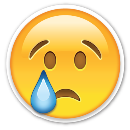 Sadness clipart frowny face Art collection Clip clipart Sad