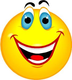 Emotions clipart happy Want art image smiley face