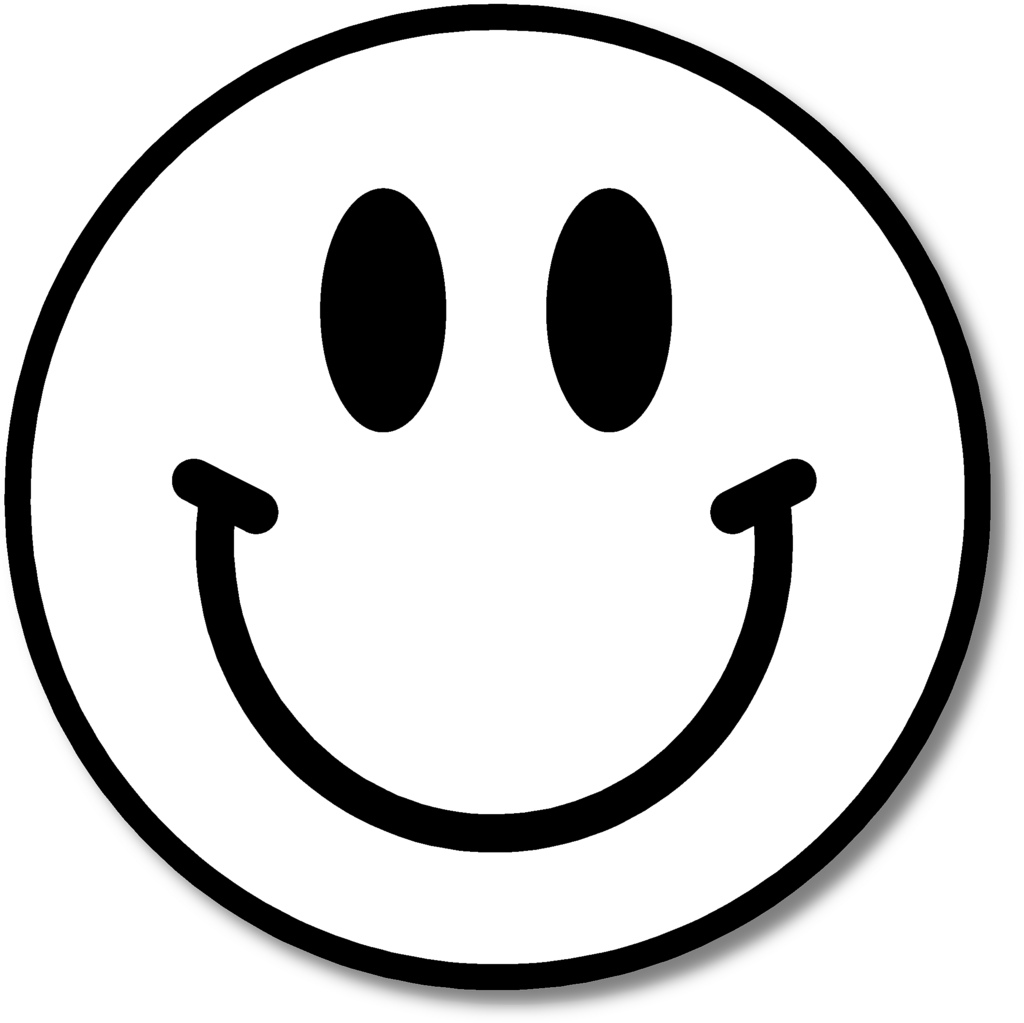 Emotions clipart happy #3