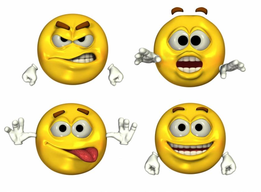 Emotions clipart happy face Download Pictures Emotion Faces Free