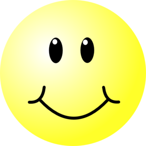 Smileys clipart yellow Clipart collection Art Emotions face