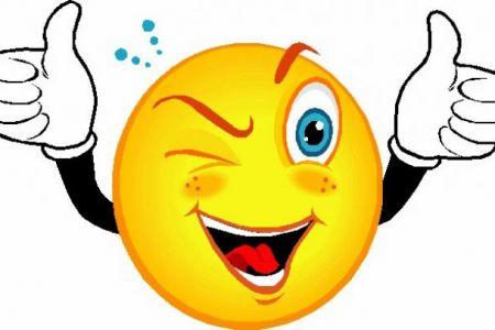 Emotions clipart happy face UK Thank Free Panda DA