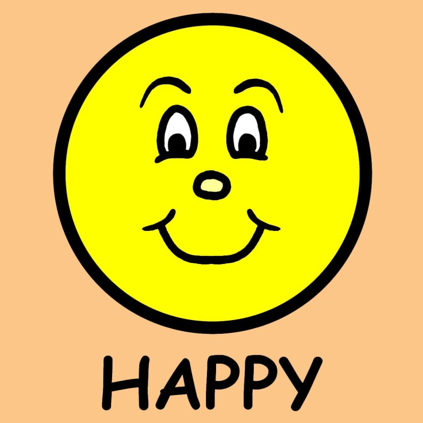 Emotions clipart happy sad Pictures Clipart 3 clipart Happy