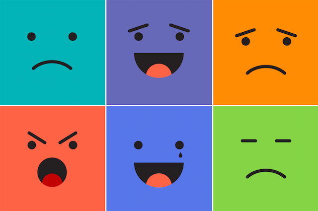 Emotions clipart life Art thoughts How emotions and