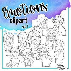 Emotions clipart not Clipart a 10 318 frame