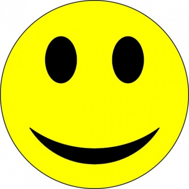 Smiley clipart happy Clipart The Free Clipart Free