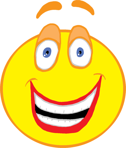 Emotions clipart simple Clipart Simple Smile Art Cliparts
