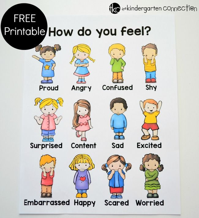 Emotions clipart social emotional learning Best Social Learning on Emotional