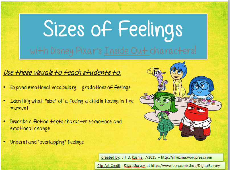 Emotions clipart social emotional learning Site Ideas Social cover Jill