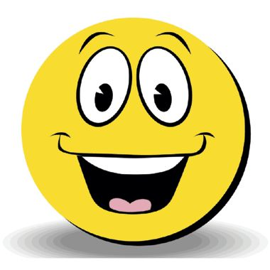 Smiley clipart surprised Smiley smileys images on Smiley