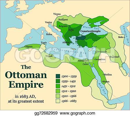 Empire clipart Logo Ottoman Empire · York