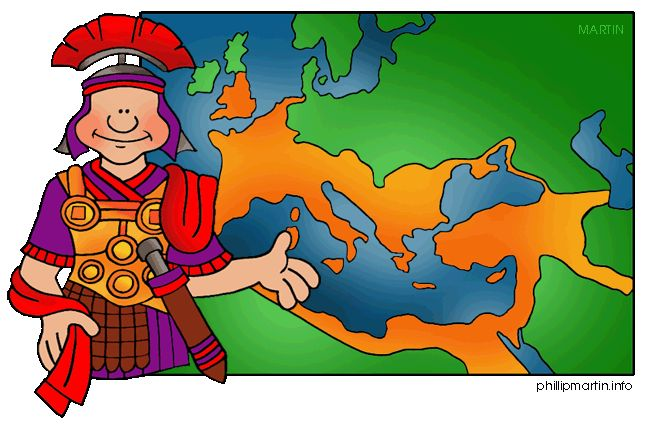 History clipart roman Site which is Roman Rome