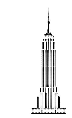 Empire clipart black and white State Pinterest Search Search Gala