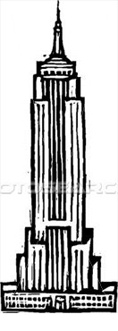 Empire clipart black and white Clipart Clipart Empire Images Info