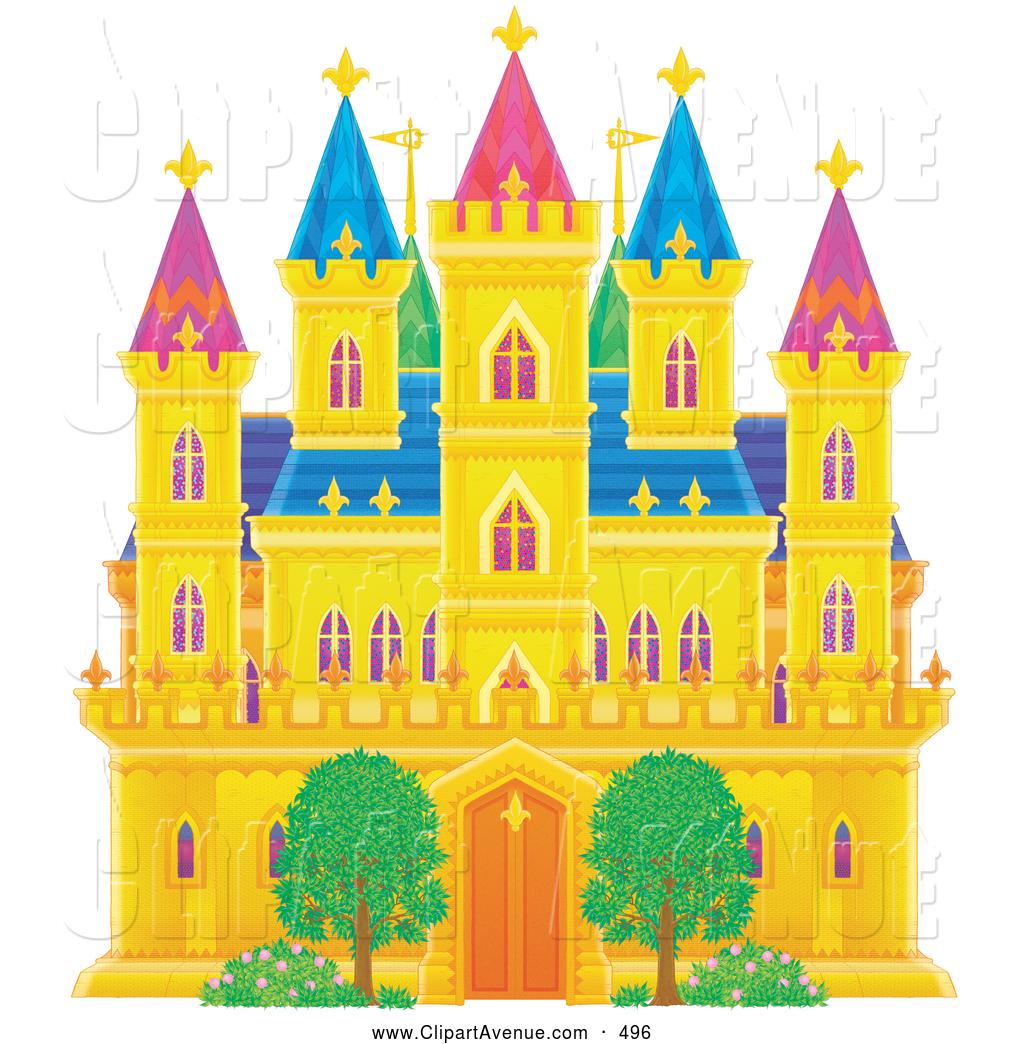 Empire clipart castle turret Castle Castle com Clipartion Best