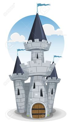 Empire clipart castle turret Result for Arms tower Black