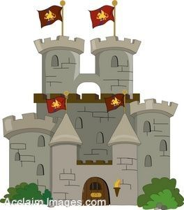 Towers clipart medieval castle 73 Upon on Medieval about