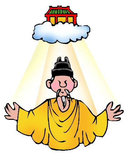 Heaven clipart animated Ancient China History China about