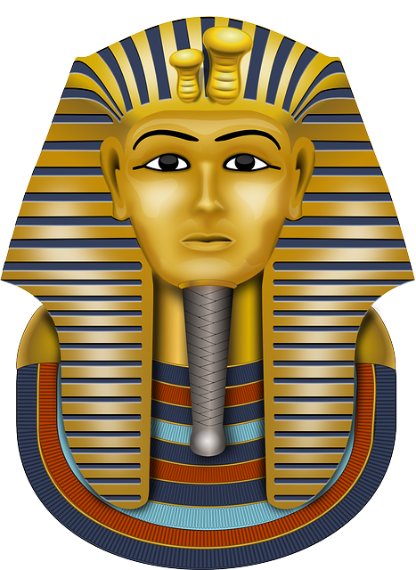 Empire clipart egypt pyramid Ancient was About led when