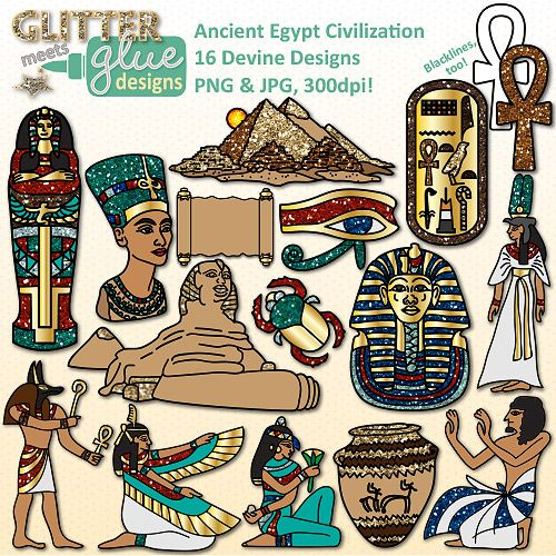 Cart clipart civilization Egypt ideas Egypt {Civilization civilization