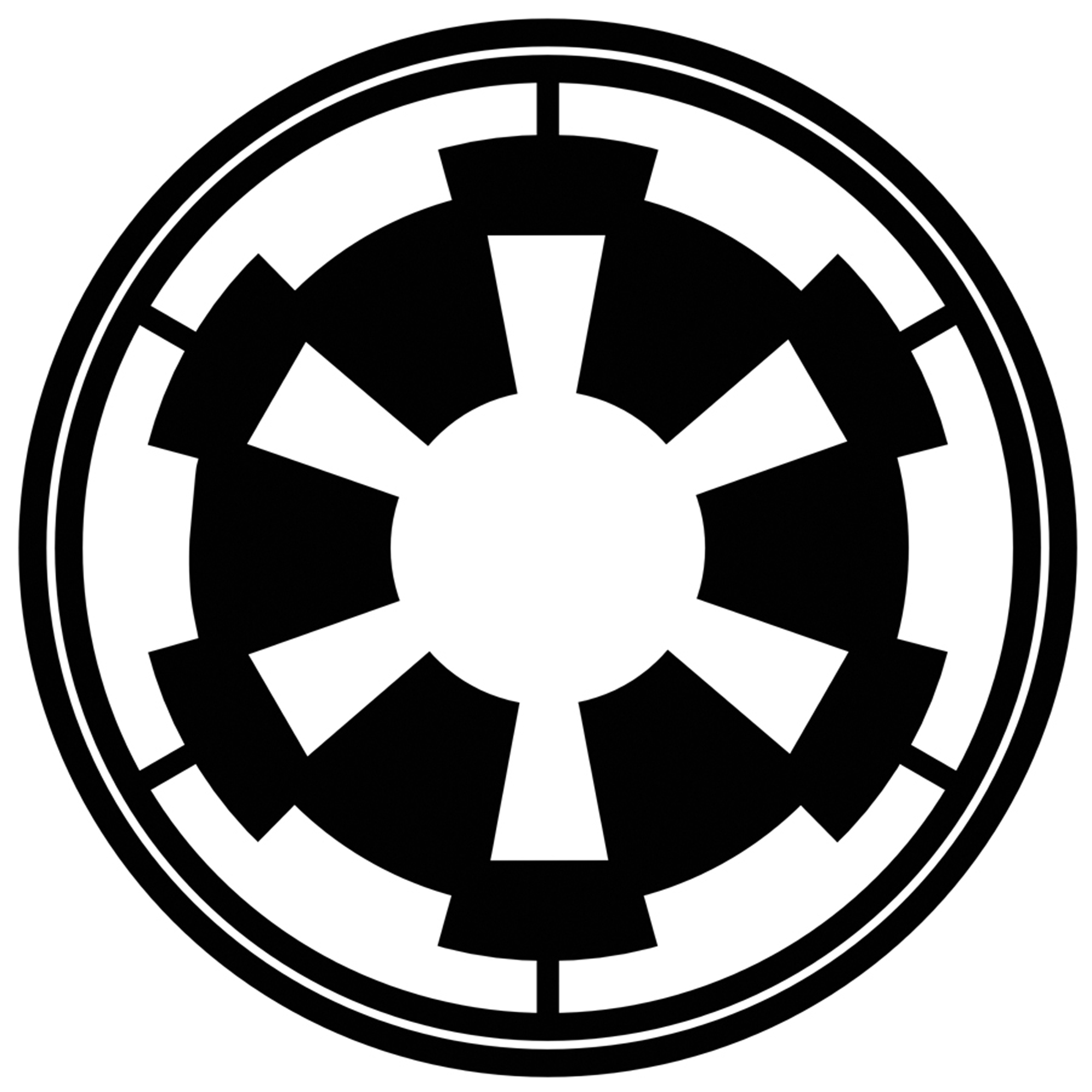 Empire clipart emblem star wars (Remnant) True Empire Wars Star