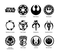 Empire clipart emblem star wars Google Pinterest cartonus emblems Wars