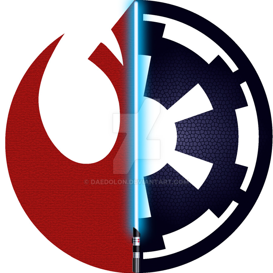 Empire clipart emblem star wars By DeviantArt Star by Wars