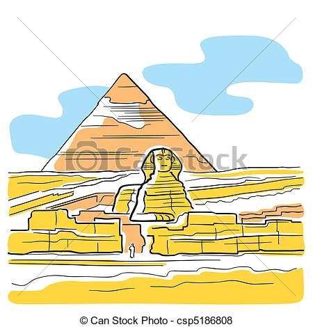 Empire clipart great pyramid Images 1 the EPS and