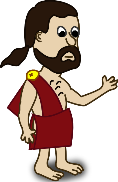 Rome clipart toga At art clip com as: