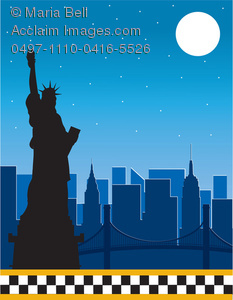 New York clipart New York Buildings Clipart State & empire & Images