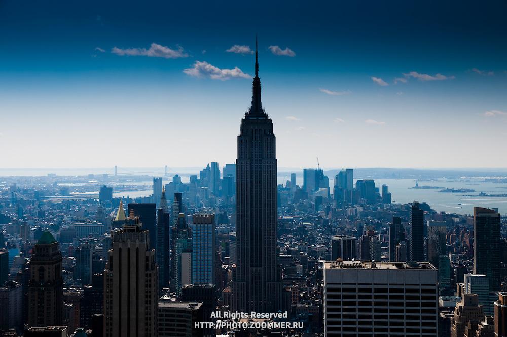 Empire clipart manhattan Manhattan Clip Art Silhouette Empire