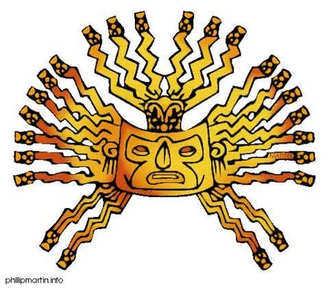 Empire clipart maya Empire Sun Kids best Lines