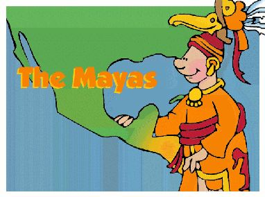 Empire clipart maya Empire Donn Kids Civilizations Homeschool