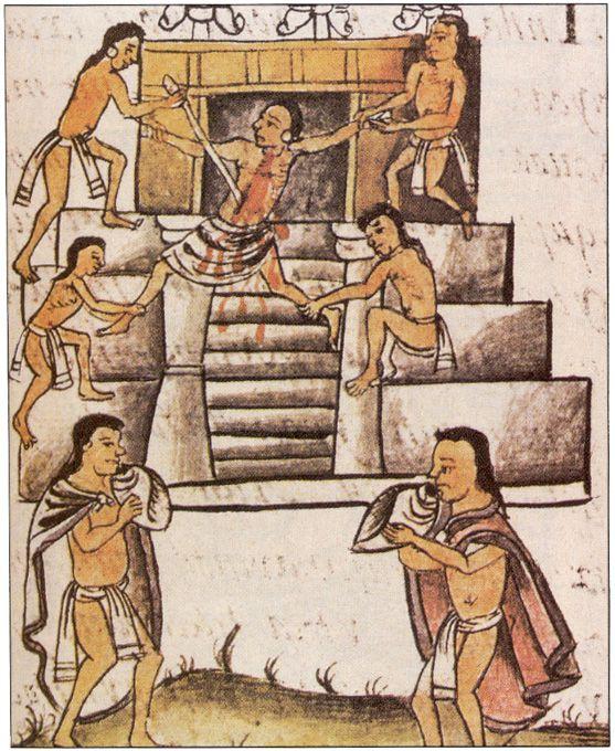 Aztec clipart great pyramid #4