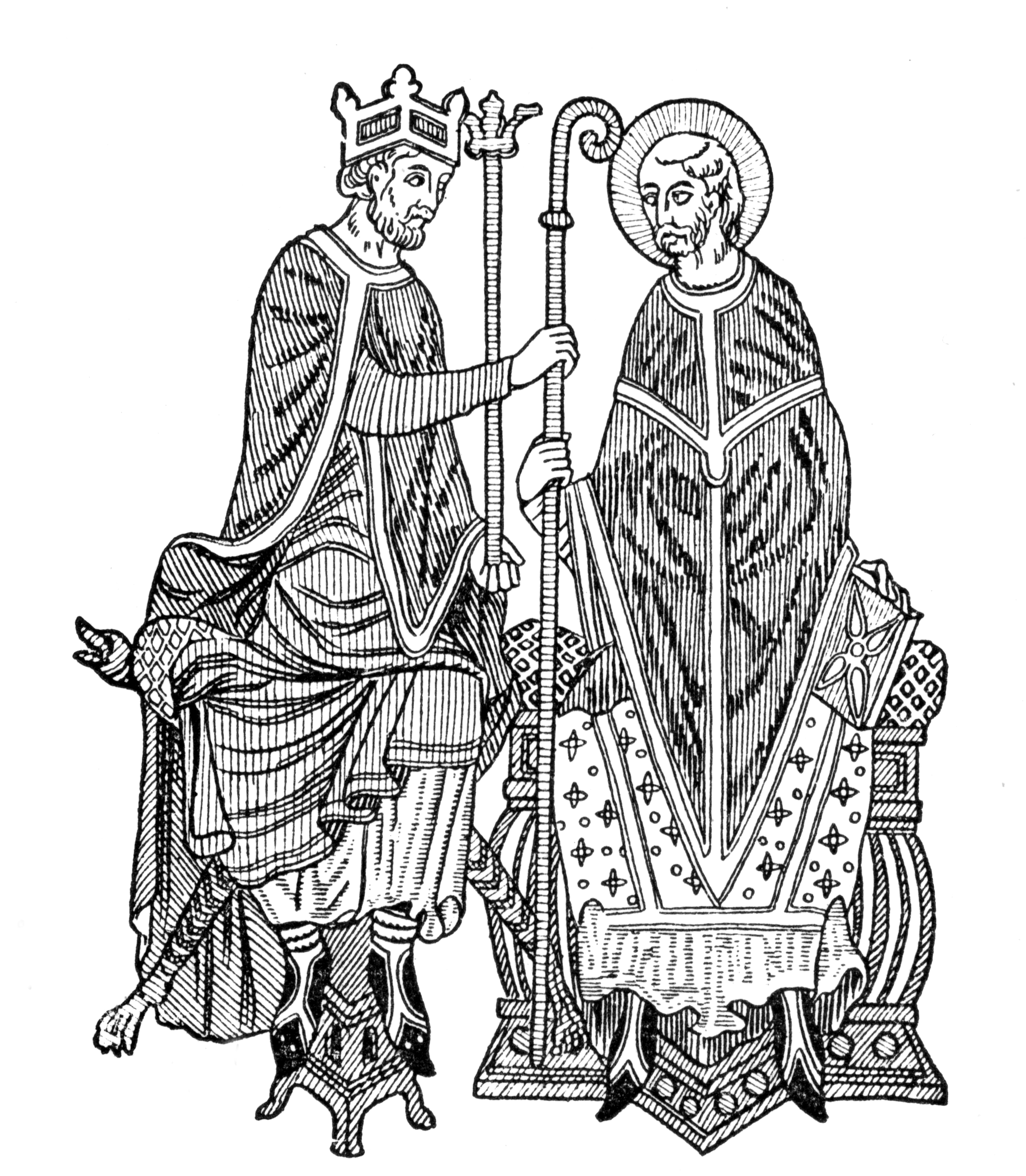 Medieval clipart medieval time King Images at  com