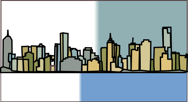 Empire clipart melbourne  Clip skyline as: Melbourne
