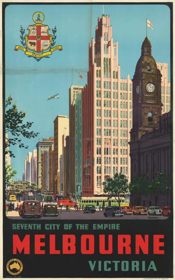 Empire clipart melbourne Melbourne Empire [picture] Melbourne the