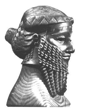 Empire clipart mesopotamia Sargon: The over was land