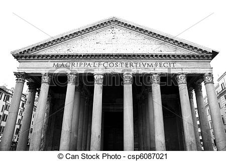 Empire clipart pantheon  Rome of in Rome