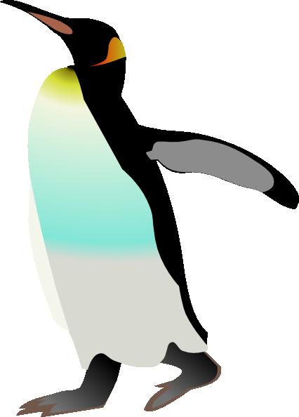 King Penguin clipart Art image Penguin as: vector